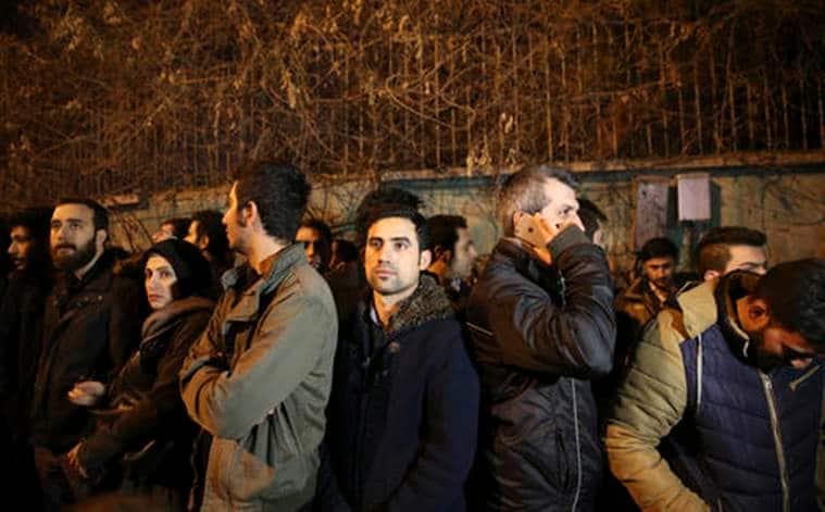 iran, Rafsanjani dead, Rafsanjani, iran ex president dead iran leader dies, iran leader dead, Rafsanjani dies, former iran president dead, Akbar Hashemi Rafsanjani, ex iran president dies, iran leader dies, Rafsanjani iran, Rafsanjani, who was Rafsanjani, Rafsanjani passes away, world news, india news