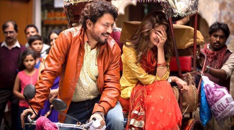 Irrfan Khan for Hindi Medium