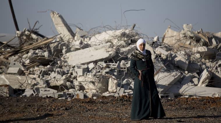 Israeli Arab killed in clashes over demolitions, policeman killed in clashes over demolitions, World news, India news, National news, India news, National news, India news