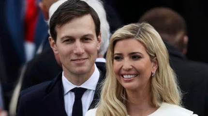 Donald Trump son-in-law Jared Kushner a focus in Russia probe: US media