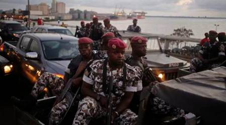 africa, africa gunfire, africa Ivory Coast, gunfire Ivory Coast, africa Laurent Gbagbo, Laurent Gbagbo, latest news, latest world news
