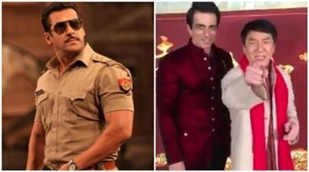salman khan, kung fu yoga, jackie chan, sonu sood, disha patani, sonu sood international films, sonu sood bollywood hollywood, sonu sood actor, sonu sood news, sonu sood jackie chan, sonu sood sonu sood hollywood debut, bollywood news, sonu sood news, indian express, indian express news