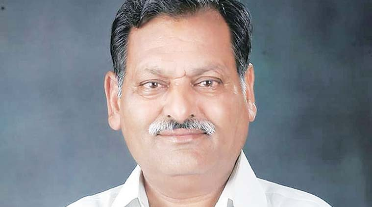 Graft rampant in Agra civic body: BJP MLA Jagan Prasad Garg