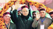 Punjab: Confident of doing well, visualise that we'll bring development, says Jaitley