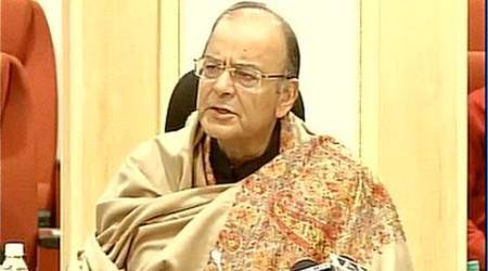 FM Arun Jaitley may cut taxes, lack of indirect-tax data may make it tough