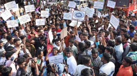 Jallikattu protests: What is the uproar in Tamil Nadu all about?
