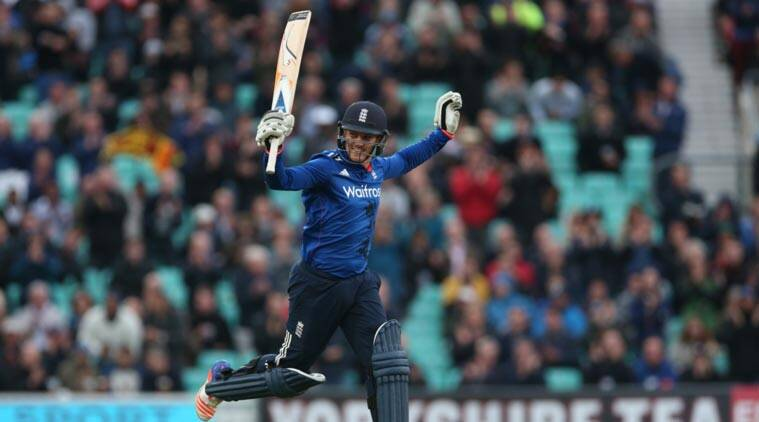 Jason Roy, Roy, Jason Roy England, India vs England, Ind vs Eng, India vs England ODI, Cricket news, Cricket