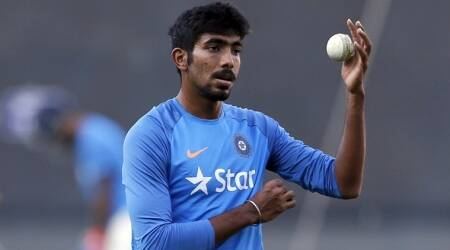 India's 'happy headache' hurting Jasprit Bumrah's chances