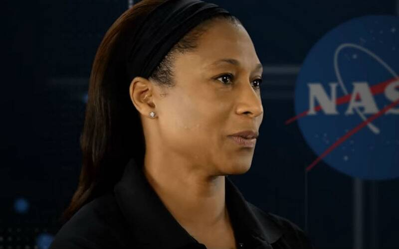 NASA, first African American, Jeanette Epps, NASA African American Astronaut, First NASA African American astronaut, NASA Jeanette Epps, NASA International Space Station, NASA Hubble Space Telescope,Space Shuttle Endeavour, NASA Journey to Mars, Science, Science news