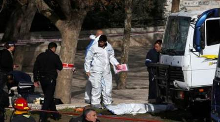 Jerusalem truck accident, Jerusalem, Jerusalem accident, Palestinian truck attack, Palestinian truck attack Jerusalem, latest news, latest world news