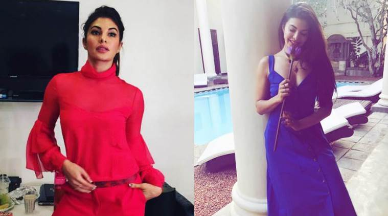 Jacqueline Fernandez's style game is getting better every passing day. (Source: Instagram/Jacqueline Fernandez)
