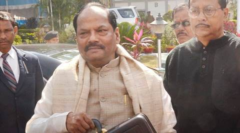 Jharkhand got distinction of becoming the first state in India to present the budget: CM Raghubar Das