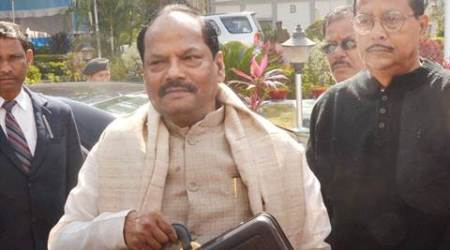 Raghubar Das accuses Naveen Patnaik of lacking required knowledge in Odia language