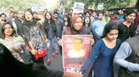 Cops forced auto driver to say he dropped JNU student Najeeb Ahmed at Jamia: CBI in High Court