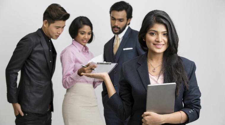 jobs, fashion tips for job interviews, employment, job search, indian express news, salary,