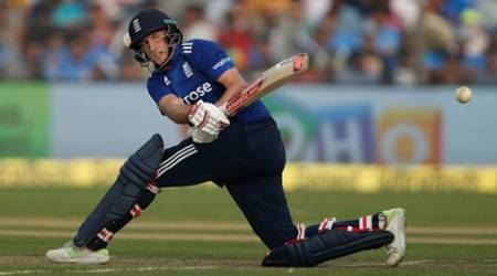 Joe Root puts family before IPL riches