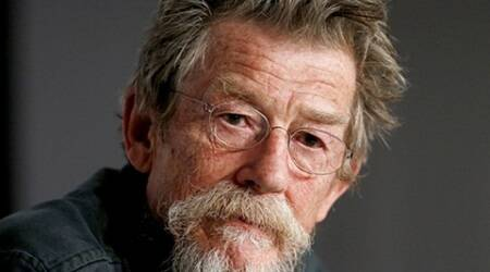 British actor John Hurt, star of 'The Elephant Man', dead at 77