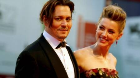 Hollywood stars Johnny Depp, Amber Heard finally get divorced
