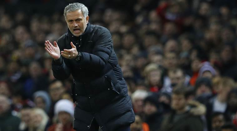 Jose Mourinho, Mourinho, Manchester United vs Liverpool, Liverpool vs Manchester United, Premier League, Football news,  Football