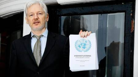 Charges undermine Assange denials about hacked email origins