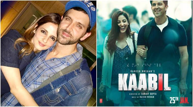 Kaabil celeb movie review, Kaabil celeb review, Kaabil, Kaabil movie, Hrithik Roshan, Hrithik Roshan kaabil, Yami Gautam, Sussanne Khan, Sussanne Khan hrithik, Hrithik Sussanne, Hrithik Sussanne pics, Hrithik Sussanne kaabil review, Hrithik Sussanne kaabil