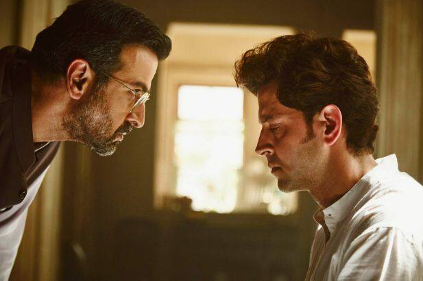 Kaabil movie review: Ronit Roy
