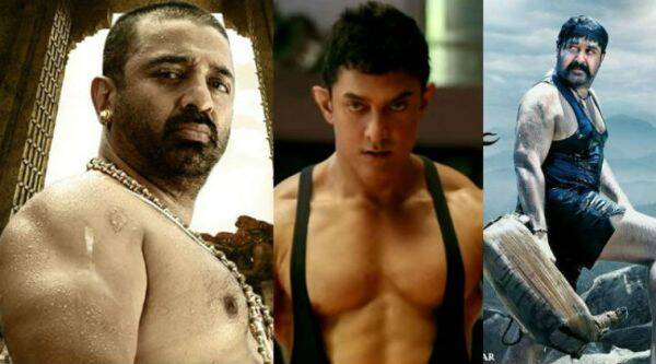 If not Aamir Khanl, Mohanlal or Kamal Haasan would have starred in Dangal