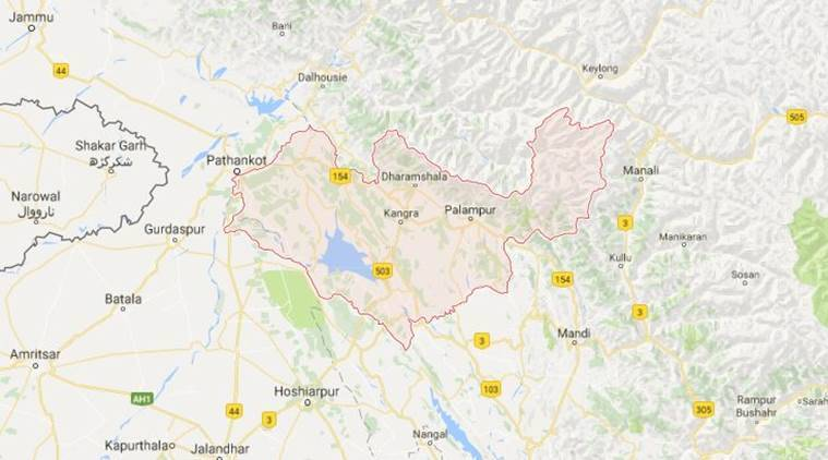 himachal pradesh kangra first ever district to geo tag all assets