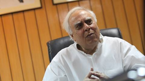 PM Modi trying to create mindset inconsistent with values of Constitution: Kapil Sibal