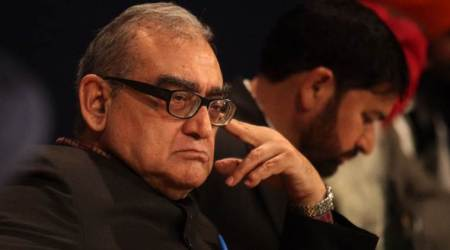 India made a 'serious mistake' by going to ICJ over Kulbhushan Jadhav: Markandey Katju