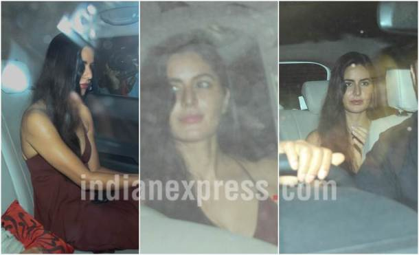 Katrina Kaif, Sidharth Malhotra, Sidharth Malhotra birthday, Sidharth Malhotra birthday pics
