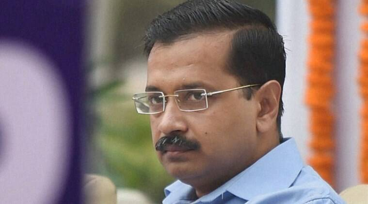 Kejriwal, Arvind Kejriwal, Election Commission, EC issues notice to Kejriwal, Goa elections, Goa polls, bribery-Goa polls, Arvind Kejriwal-Goa polls, BJP-Congress-bribery, India news, Indian Express