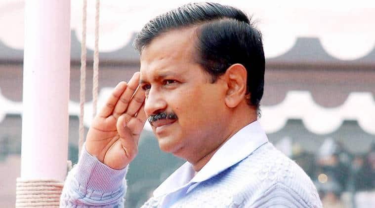 Arvind Kejriwal, Election Commission, EVM tampering, EVM fault, EVM software fault, BJP, VVPAT, India news, Indian Express