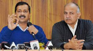 Delhi ministers, officers to meet people for an hour everyday