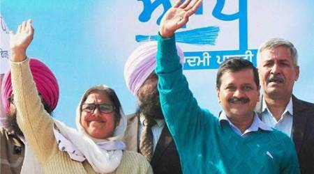 MCD elections 2017: AAP replaces 14 candidates