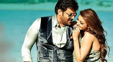 Khaidi No 150 box office, Khaidi No 150 box office collection day 3, Khaidi No 150, Khaidi No 150 film, Khaidi No 150 box office collection, khaidi no 150 chiranjeevi, chiranjeevi, kajal aggarwal