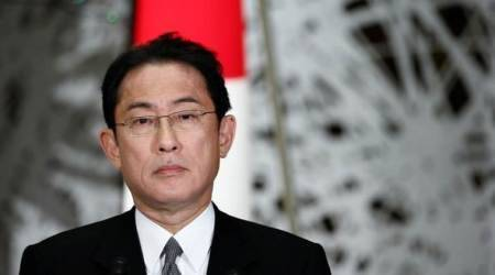 Japanese Foreign Minister Fumio Kishida may challenge PM Shinzo Abe for his position: Mediareports