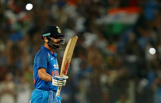 virat kohli, kohli 100, kedar jadhav, jadhav 100, india vs england, ind vs eng photos, ind vs eng pics, india vs england first odi images, ind vs eng first odi, ind vs eng odi series, india vs england first odi win, captain kohli, ms dhoni, cricket news, sports news