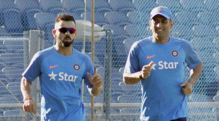 In Our Scenario Split Captaincy Doesn't Work: MS Dhoni