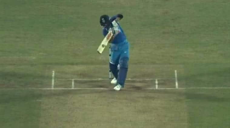 Virat Kohli, kohli, Virat Kohli century, Kohli hundred, Kohli six, India vs England, Ind vs Eng, India vs England ODI, Cricket news, Cricket