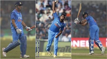 MS Dhoni, Dhoni, Virat Kohli, Kohli, Shah Rukh Khan, SRK, Raees, Ashwin, Rohit Sharma, India vs England, ind vs Eng, India vs England 3rd ODI, Cricket news, Cricket