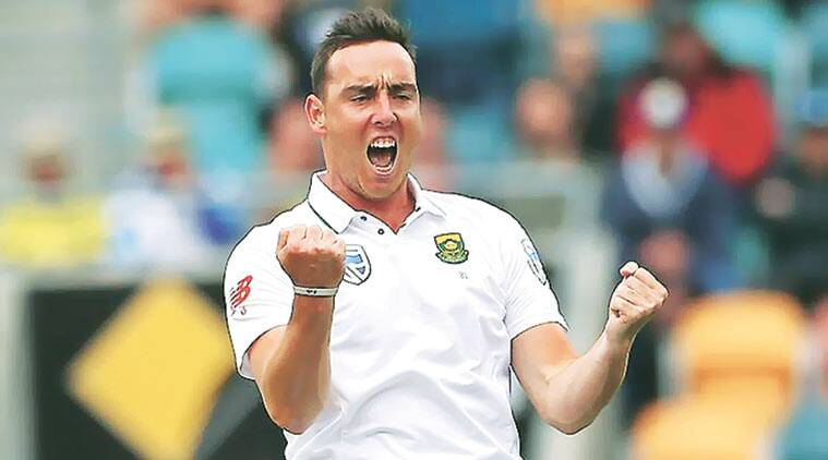 Fast bowler Kyle Abbott opted for a Kolpak deal and announced his retirement from international cricket midway through the Test series against Sri Lanka. (Reuters)
