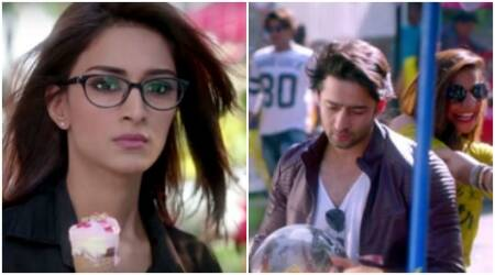 Kuch Rang Pyar Ke Aise Bhi takes 7-year leap. Dev becomes casanova, Sonakshi is a mother