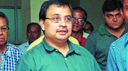 Saradha Scam: PMO refers Trinamool MP's petition to CVC