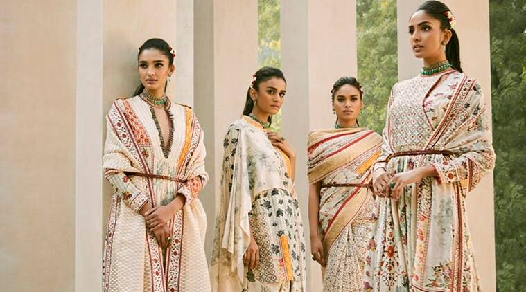 Lakme Fashion Week S R 2017 It S All About Promoting Creativity Diversity Lifestyle News The Indian Express