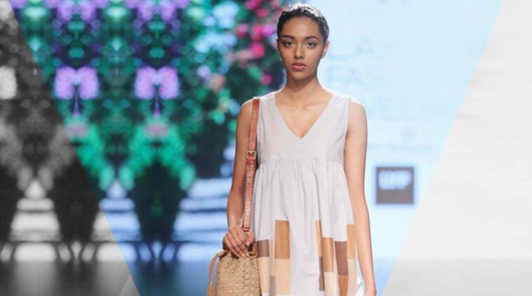Lakme Fashion Week 2017 Inclusivity To Take Centre Stage With Tagfree Show Lifestyle News The Indian Express