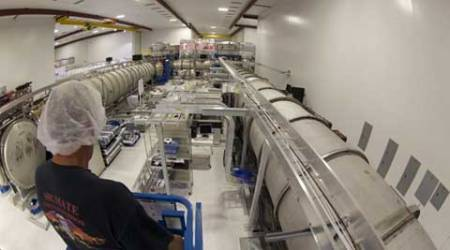 LIGO, LIGO India, Gravitational Waves, LIGO India project, LIGO project, LIGO Interferometer, LIGO India project set up, LIGO India operations, LIGO Laboratory, Laser Interferometer Gravitational wave Observatory, LIGO research, science, technology, science news