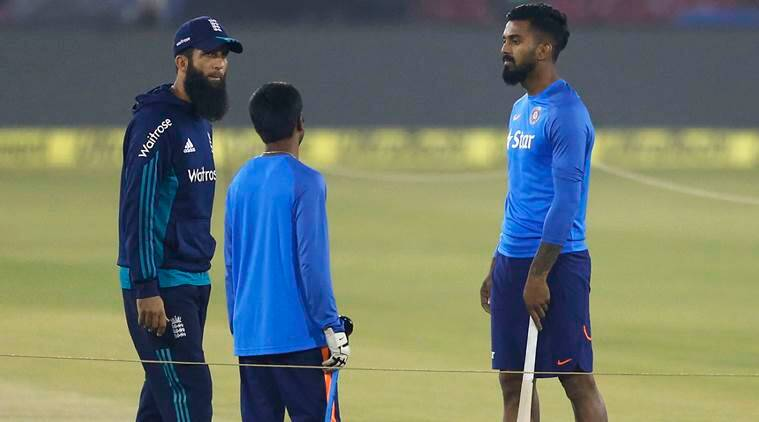 England penalised for slow over-rate in second ODI vs India