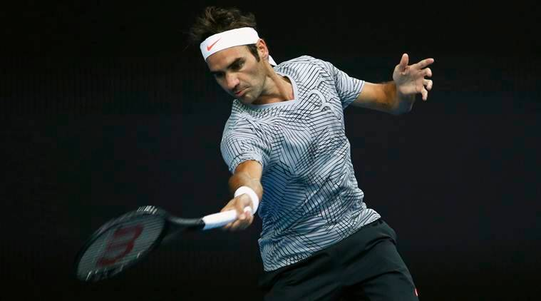 australian open, australian open day 1, australian open scores, australian open day 1 scores, australian open results, Andy Murray, Angelique Kerber, Roger Federer, tennis news, sports news