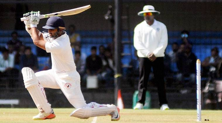 gujarat vs mumbai score, ranji trophy final, ranji trophy score, cricket news, sports news